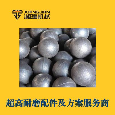 Cast steel balls Steel section Steel balls